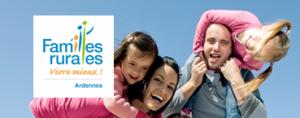 Familles rurales - UDAF des Ardennes