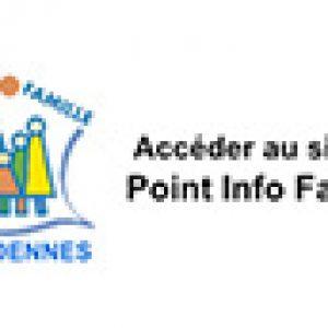 Logo accès famille - UDAF 08 - Union départementale des associations familiales des Ardennes