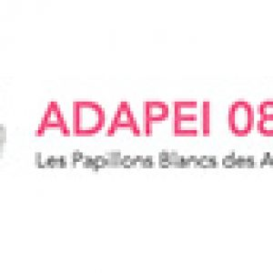 Logo ADAPEI 08 - UDAF des Ardennes