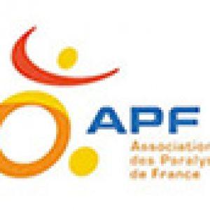 Logo APF - UDAF 08 - Union départementale des associations familiales des Ardennes