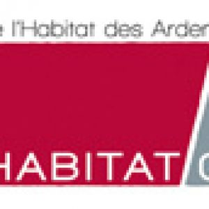 Logo Habitat 08 - UDAF 08 - Union départementale des associations familiales des Ardennes