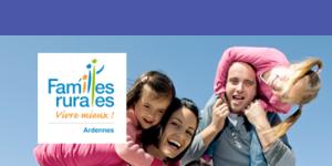 Zoom sur un partenaire - UDAF 08 - Union départementale des associations familiales des Ardennes
