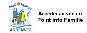 Point Info Famille des Ardennes