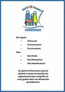 Plaquette PIF - UDAF des Ardennes