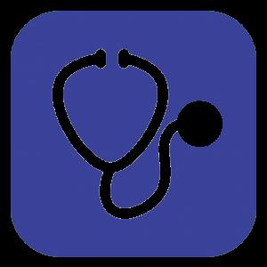 Icon accès aux soins - UDAF 08 - Union départementale des associations familiales des Ardennes