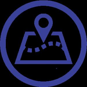 Icon chemin - UDAF 08 - Union départementale des associations familiales des Ardennes