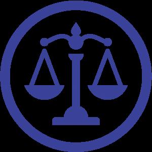 Icon droits et devoirs - UDAF 08 - Union départementale des associations familiales des Ardennes