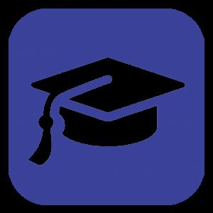 Icon éducation départementale - UDAF 08 - Union départementale des associations familiales des Ardennes