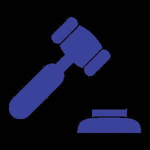 Icon juge - UDAF 08 - Union départementale des associations familiales des Ardennes