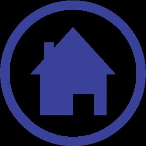 Icon logement - UDAF 08 - Union départementale des associations familiales des Ardennes