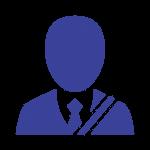 Icon président - UDAF 08 - Union départementale des associations familiales des Ardennes