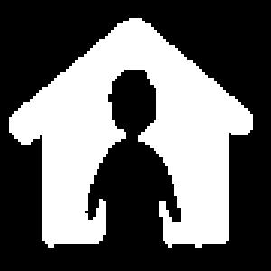 Icon pôle logement - UDAF 08 - Union départementale des associations familiales des Ardennes