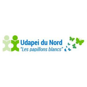 Logo adapei - UDAF 08 - Union départementale des associations familiales des Ardennes
