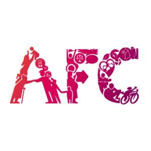 Logo afc - UDAF 08 - Union départementale des associations familiales des Ardennes