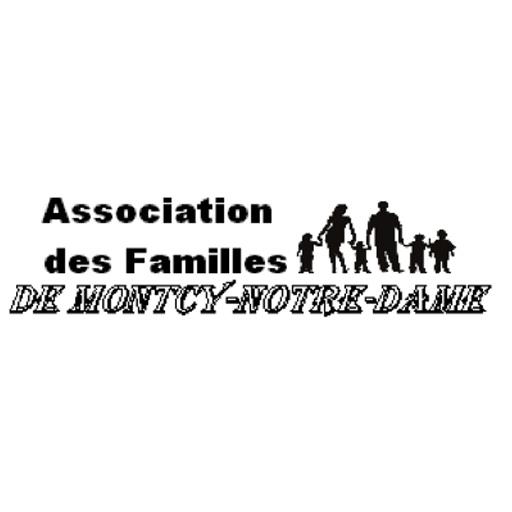 Logo Association des familles Montcy notre dame - UDAF des Ardennes