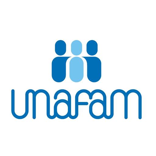 Logo unafam - UDAF 08 - Union départementale des associations familiales des Ardennes