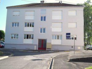 Maison relais - UDAF des Ardennes